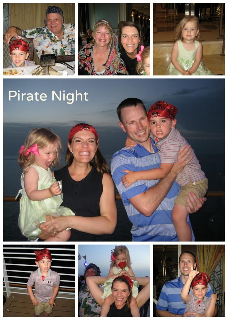 PirateNight