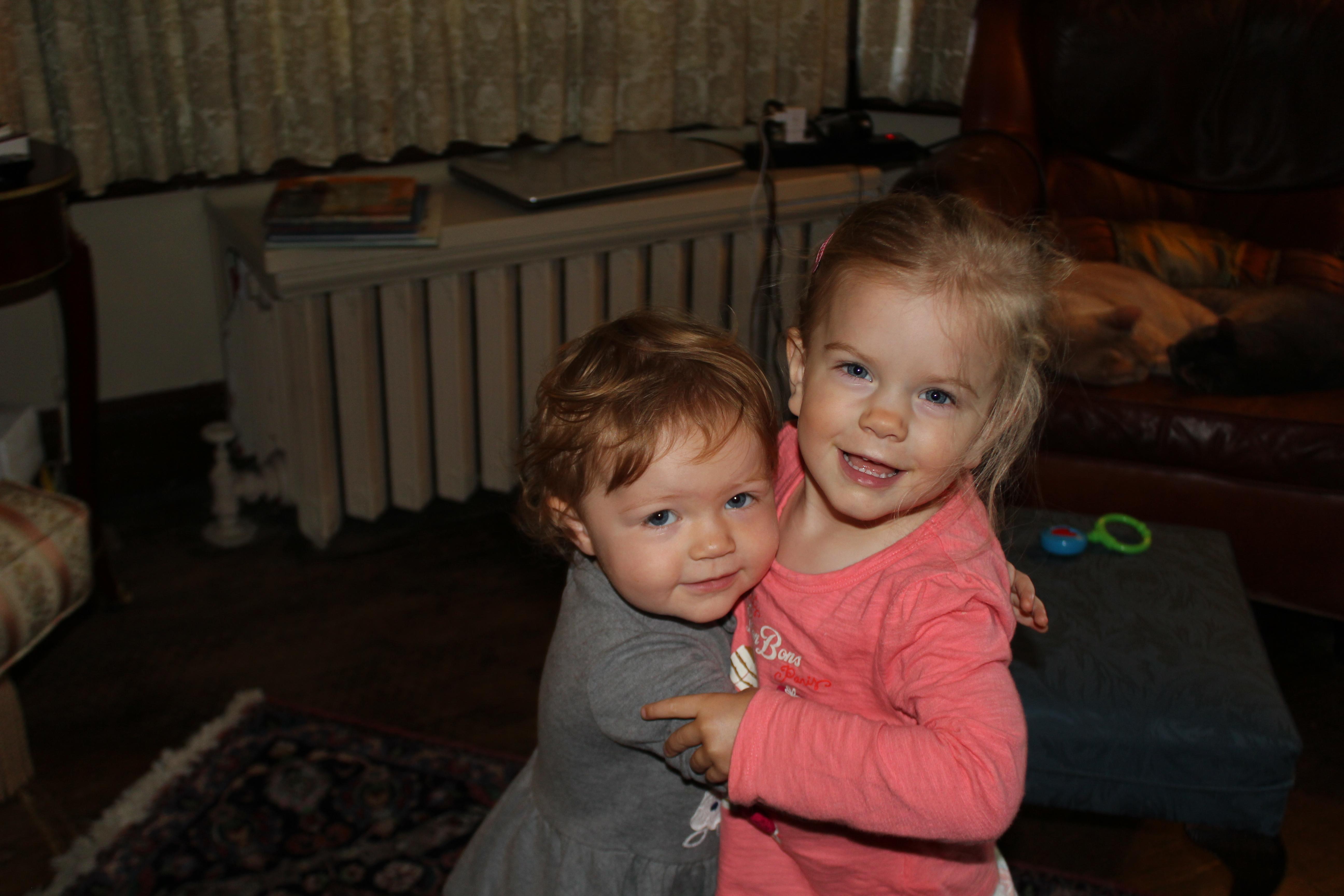 Audrey&Maurine